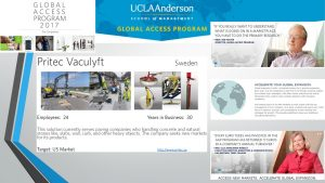 UCLA GAP Program bild